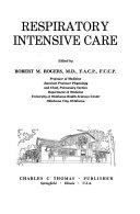 Respiratory Intensive Care