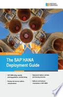 The Sap Hana Deployment Guide
