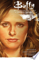 Buffy the Vampire Slayer Season 9 Volume 1  Freefall