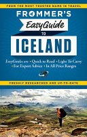 Frommer s EasyGuide to Iceland