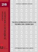 download ebook nueva introducción a la teoría del derecho pdf epub