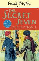 The Secret Seven Collection 3