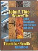 Het Nieuwe Touch For Health Handboek Druk 3