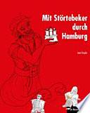 Mit St  rtebeker durch Hamburg