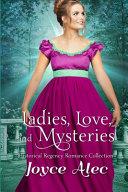 Ladies Love And Mysteries