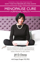 The Menopause Cure and Hormonal Health