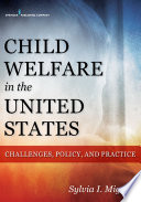 Child Welfare In The United States