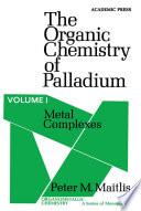Metal Complexes