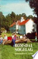 Romsdal Sogelag Årsskrift 1996