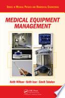 Medical Equipment Management