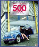 Abarth 500 600