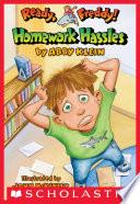 Ready  Freddy   3  Homework Hassles
