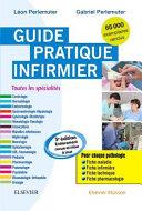 Guide Pratique Infirmier 2017/18 5ed