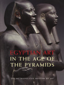 Book Egyptian Art in the Age of the Pyramids