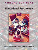 Annual Editions  Educational Psychology  28 e