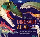 cover img of Dinosaur Atlas