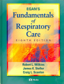 Egan s Fundamentals of Respiratory Care   Text and Study Guide Package