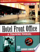 Hotel Front Office Trng Mnl 2E