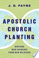 Apostolic Church Planting