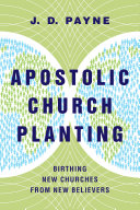 Apostolic Church Planting Of People Who Are Already Christians Planting