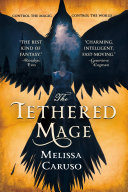Book The Tethered Mage