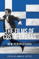 The Films of Costa-Gavras: New Perspectives