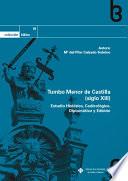 Tumbo Menor de Castilla  siglo XIII