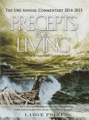 Precepts for Living 2014-2015 Commentary Large Print Edition