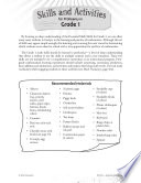 Essential Math Skills  Skills and Activities for Proficiency in First Grade
