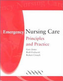 Emergency Nursing Care