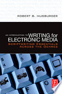 An Introduction to Writing for Electronic Media