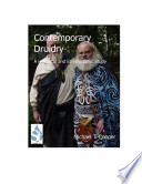 Contemporary Druidry  A Historical and Ethnographic Study
