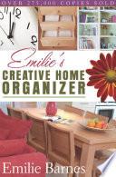 Emilie s Creative Home Organizer