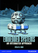 Embedded Systems An Integrated Approach book