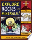 Explore Rocks and Minerals