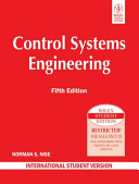 Control Systems Engineering  5Th Ed  Isv