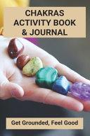 Chakras Activity Book Journal