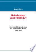 Mukoviszidose/ Cystische Fibrose (CF)