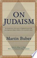 On Judaism