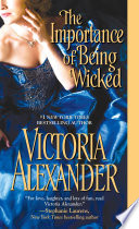 The Importance of Being Wicked Pdf/ePub eBook