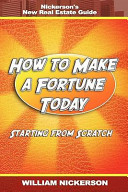 How To Make A Fortune Today Starting From Scratch