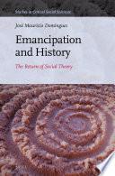 Emancipation and History