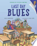 Last Day Blues Book PDF