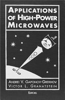 Applications of High power Microwaves