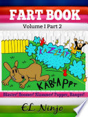 Fart Book: Fart Monster Bean Fart Jokes & Stories