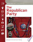 The Republican Party Documents Decoded book
