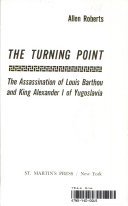 Book The Turning Point