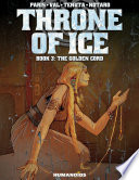 Throne Of Ice 3 The Golden Cord book
