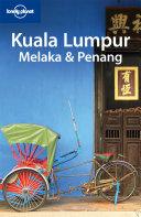Kuala Lumpur  Melaka   Penang  Ediz  Inglese