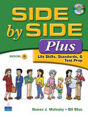 Value Pack  Side by Side Plus 3 Student Book and Activity   Test Prep Workbook 3